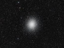 Omega Centaurus